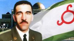 Убиха извършителя на покушението срещу президента на Ингушетия