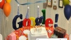 Google навърши 13 години