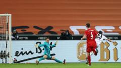 Високомерен Байерн загуби след два гола аванс