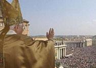 Папата отправи призив за мир