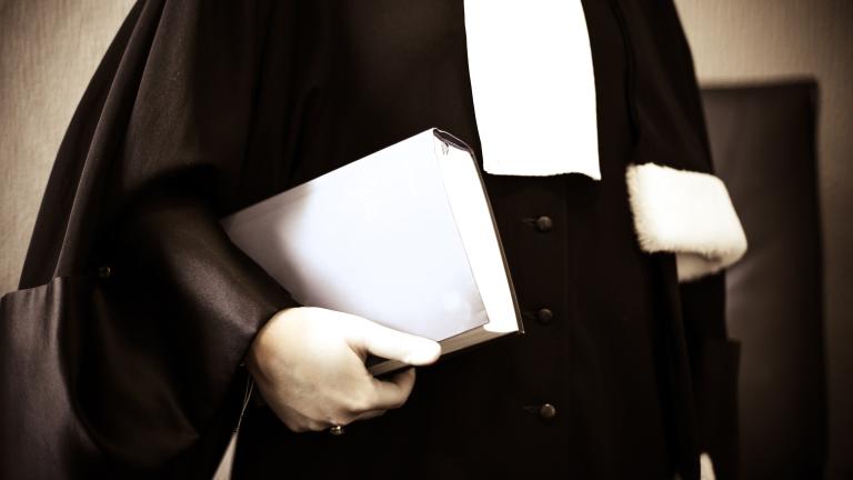 Над 60 съдии са се заразили с COVID-19 през ноември