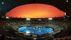 Дъждът обърква програмата на турнира от ATP 250 в Сидни