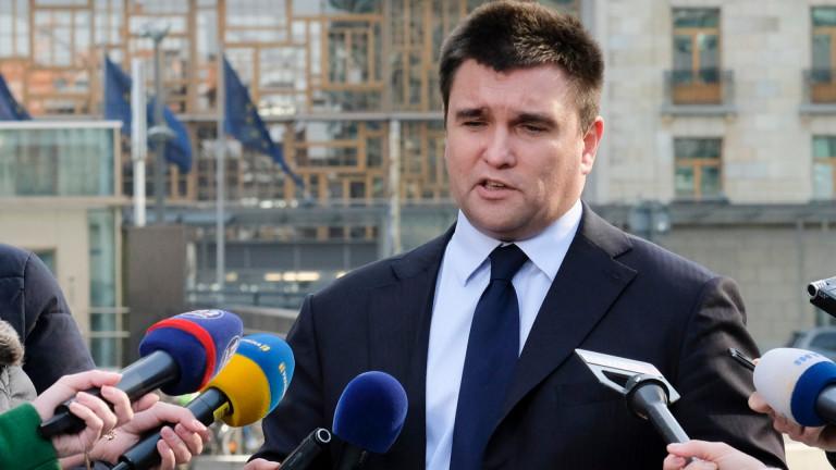Украйна издаде ултиматум към ЕС да не разхлабва санкциите срещу Русия
