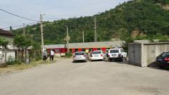 Влак блъсна жена в Бургаско