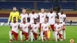ЦСКА - признат от ФИФА и навсякъде в Европа!