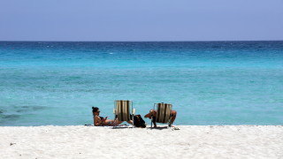 България е сред първите по лошо качество на вода за плажуване в Европа, Британия е по-зле