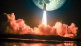 Русия и Китай планират да си сътрудничат в проучването на Луната
