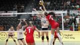 Волейболните националки ще играят в края на седмицата три мача в Пуерто Рико