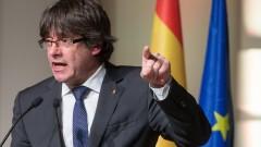 Има алтернатива на независимостта на Каталуния, омекна Пучдемон