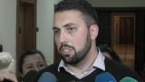 Евгени Крусев подаде оставка