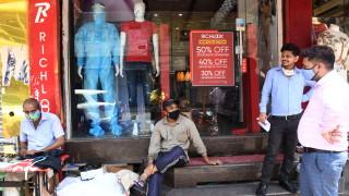 Индия счупи рекорда за новозаразени и починали от COVID-19 за денонощие
