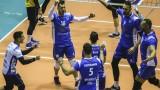 Волейболният Левски пуска безплатен вход за деца и младежи до 18 години