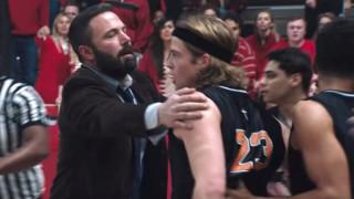 Бен Афлек става треньор по баскетбол