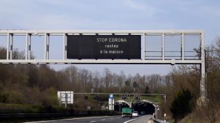 И Швейцария е сериозно ударена от коронавируса