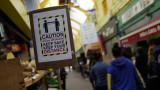 Великобритания отчете най-много заразени с COVID-19 от началото на пандемията