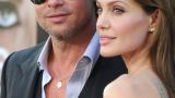 Брад и Анджелина на косъм от развод
