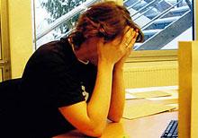 Стрес и депресии дебнат след празниците