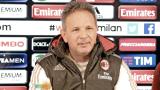 Милан губи от Юве - Синиша изхвърча