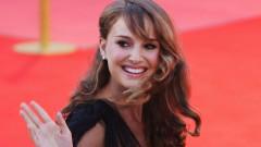 Защо Натали Портман е очарована от рекламата на Miss Dior