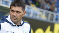 Стоянов и Петков отрекоха да са били удряни от Ангел Стойков