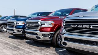 Кои са най-големите вносителки на автомобили в САЩ?