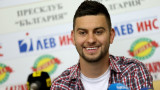 Станислав Костов: Мисля само за Левски, дано зарадваме феновете с титла и купа