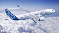 Airbus продаде 65 самолета за $7.47 милиарда