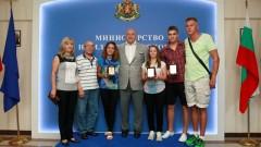 Спортната федерация на глухите в България се разграничи от протеста на бивши глухи спортисти