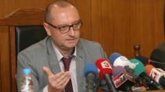 Георги Ушев: Механичното закриване на съдилища не е реформа