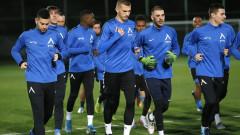 Левски ще изиграе първата си контрола за 2020 година