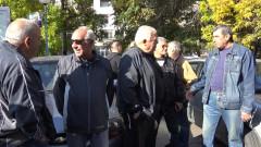 Съдът отложи делото срещу граничарите ни, обвинени от Турция