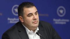 Павел Вълнев: Влязох в политиката, за да променим България