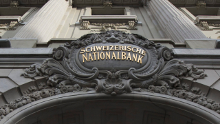 Швейцарската централна банка изстреля покупките на корпоративни акции