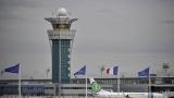Анулирани са полетите до Варна и до Малага от София заради снега