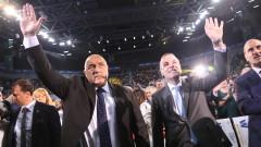 Борисов се опасява от нов Костинброд