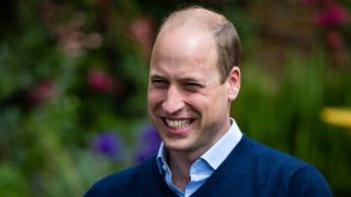Тайните срещи на принц Уилям