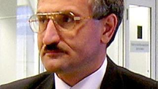 Лъчезар Тошев зае мястото на Филип Димитров в ОДС