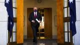 Премиерът на Австралия: Covid ограниченията приключват при поне 70% ваксинация