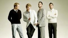 Backstreet Boys се завръщат в пълен състав