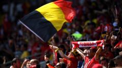 Четири пъти повече фенове за Бразилия срещу Белгия