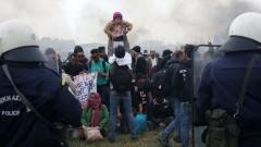Гърция ускорява депортирането на мигранти