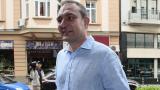 Раздор в БСП, Гуцанов обжалва решението на пленума за Клисарова