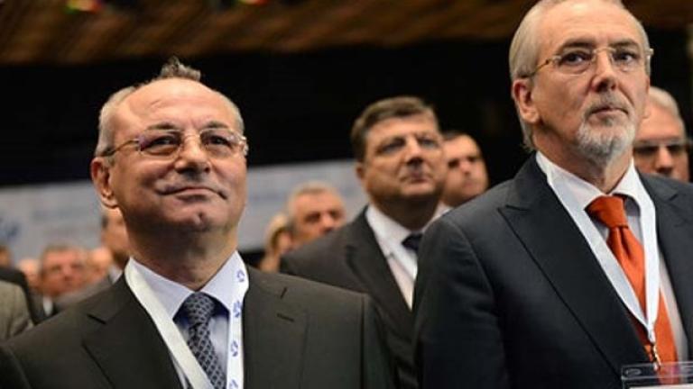 Интересите на Турция и Русия били в основата на сблъсъка между Доган и Местан