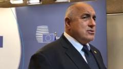 Борисов: През юли влизаме в чакалнята на еврото