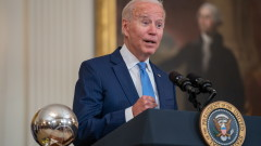 Байдън съгласен с препоръката на Пентагона за изтегляне до 31 август от Афганистан