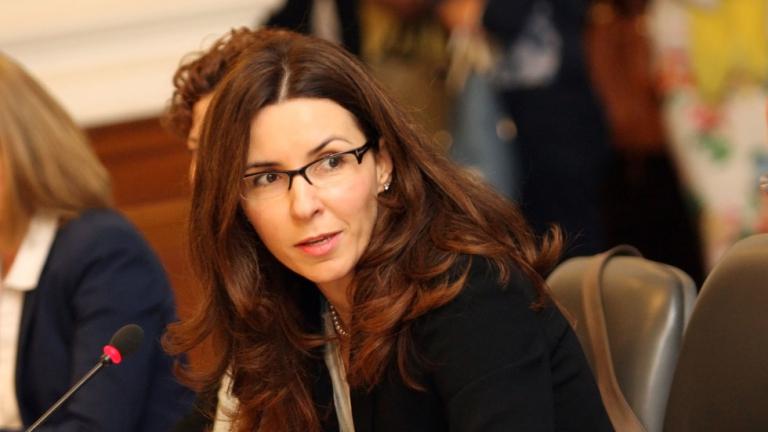 """Илияна Цанова е избрана за заместник генерален директор на ГД """"Бюджет"""" на ЕК"""