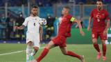 Спинацола над всички след разгромната победа на Италия