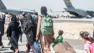 Талибаните искат подкрепа от Турция за летището в Кабул, но само техническа