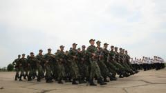 """Оптимизъм за кадровия проблем на армията с кампания """"Бъди войник"""""""