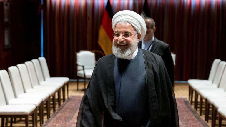 Иран готов на промени в ядрената сделка